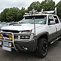 CHEVROLET Avalanche 2500 4door pick-up 2004