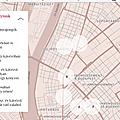 Chasse au trésor littéraire dans les rues de budapest