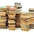 Vie de livres