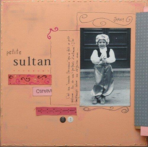 Petite sultane 2