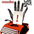 Nicola Sirkis, Les <b>Mauvaises</b> <b>nouvelles</b>
