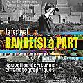 Festival Bande à part à <b>Bobigny</b> ( invitations à gagner)!!