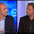<b>NEXYAD</b> ON FRENCH TV TO TALK ABOUT AUTONOMOUS VEHICLE