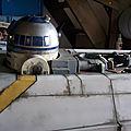 <b>cockpit</b> de x-wing 1/4: chapitre 4: R2D2 et détail arrière.