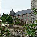 Château des arcis à meslay-du-maine (1/3)