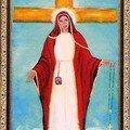 Marie, Reine de la Croix