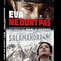 Revue de DVD spécial film argentin et <b>roumain</b> : Coffret Pablo Aguero, Le trésor