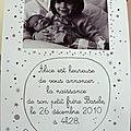 Amelie Biggs_Faire-part Basile