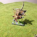 Warmaster skaven abomination