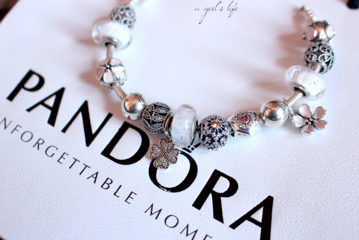 Pandora m'a charmée . ♥