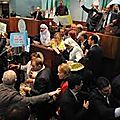 Apn fln algérie: compte à rebours pour le départ en retraite dorée des députés khobzistes
