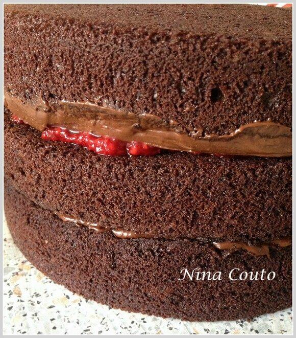 Gateau framboises chocolat2