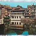 Strasbourg - bain aux plantes