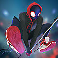 Spiderman l'anime en trailer !!!
