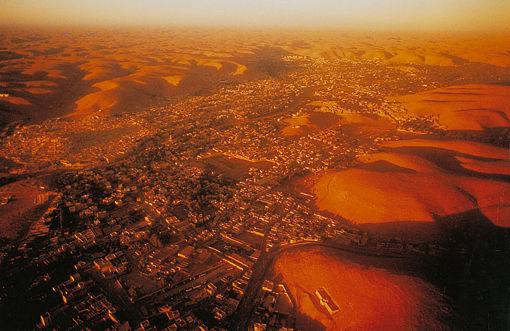 01-Ghardaïa