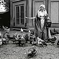 Sotheby's to offer property from the personal collection of Deborah, Duchess of Devonshire