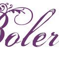 Logo pour boleros (resto-bar de schaerbeek)