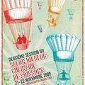 Salon du blog cuilinaire ! j'y serai