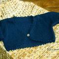 Et vous croyez que j'ai le temps de <b>tricoter</b>!