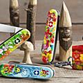 Idée cadeau Noel : My first Victorinox le <b>couteau</b> spécial pour les enfants