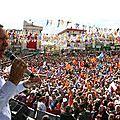 Erdogan rappelle une histoire taboue, la découverte arabe de l'<b>Amérique</b>