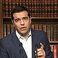 Vers la fin (provisoire) de la crise grecque ?