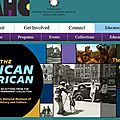 Nmaahc : african-american museum