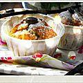 Le carnet gourmand de mamzelle kokeliko