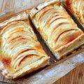 La tarte aux pommes comme celle du boulanger (ou presque)