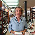 Les libraires de la procure mettent le livre en scène sur youtube