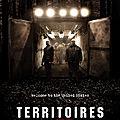 Territoires - <b>2011</b> (Nous vivons dans une époque troublée)