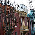 L'architecture du Mile-End, mon quartier !