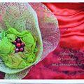 Exposition de patchwork et d'art textile