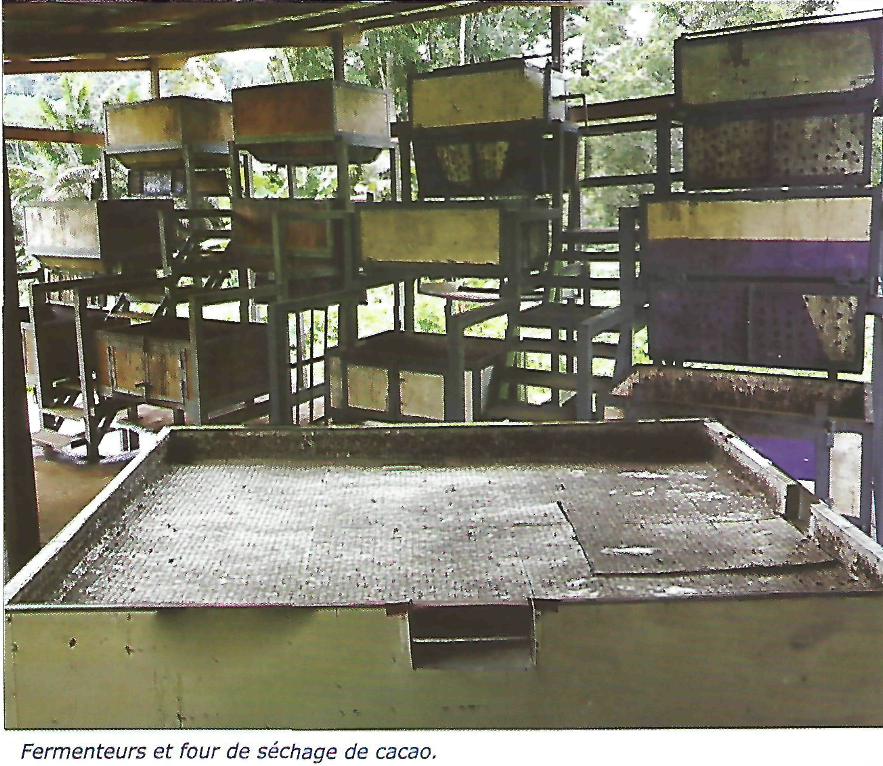 Industrialisation dans l'agriculture