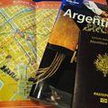 0 Buenos Aires , premiers jours