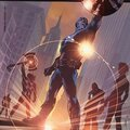 Panini Marvel : <b>Ultimates</b>