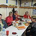 963 - Séance bien-être + repas - mardi 16 juin 2015