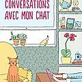 Conversations avec mon chat d'eduardo jauregui