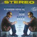 Joe Saye - 1958 - A double Shot Of Joe Saye (Mercury)
