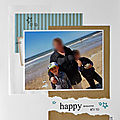 [page] happy moments with you