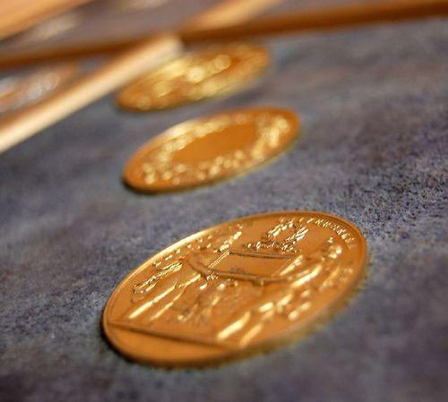 39 - médaille