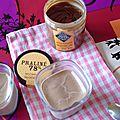 Crème praliné à la multidélice