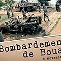 Bombardement de Bouaké en <b>Côte</b> <b>d</b>'<b>Ivoire</b>