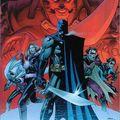 Batman - La <b>résurrection</b> de <b>Ra</b>'<b>s</b> <b>Al</b> <b>Ghul</b> (DC BigBooks)