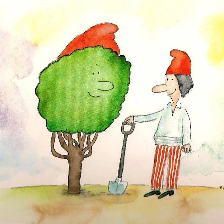 arbre et citoyen