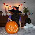 Bricolage halloween (partie 2)