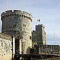 Plusieurs milliers de creusois participent au siège de La Rochelle