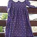 Cap ? ou pas cap ? les robes....