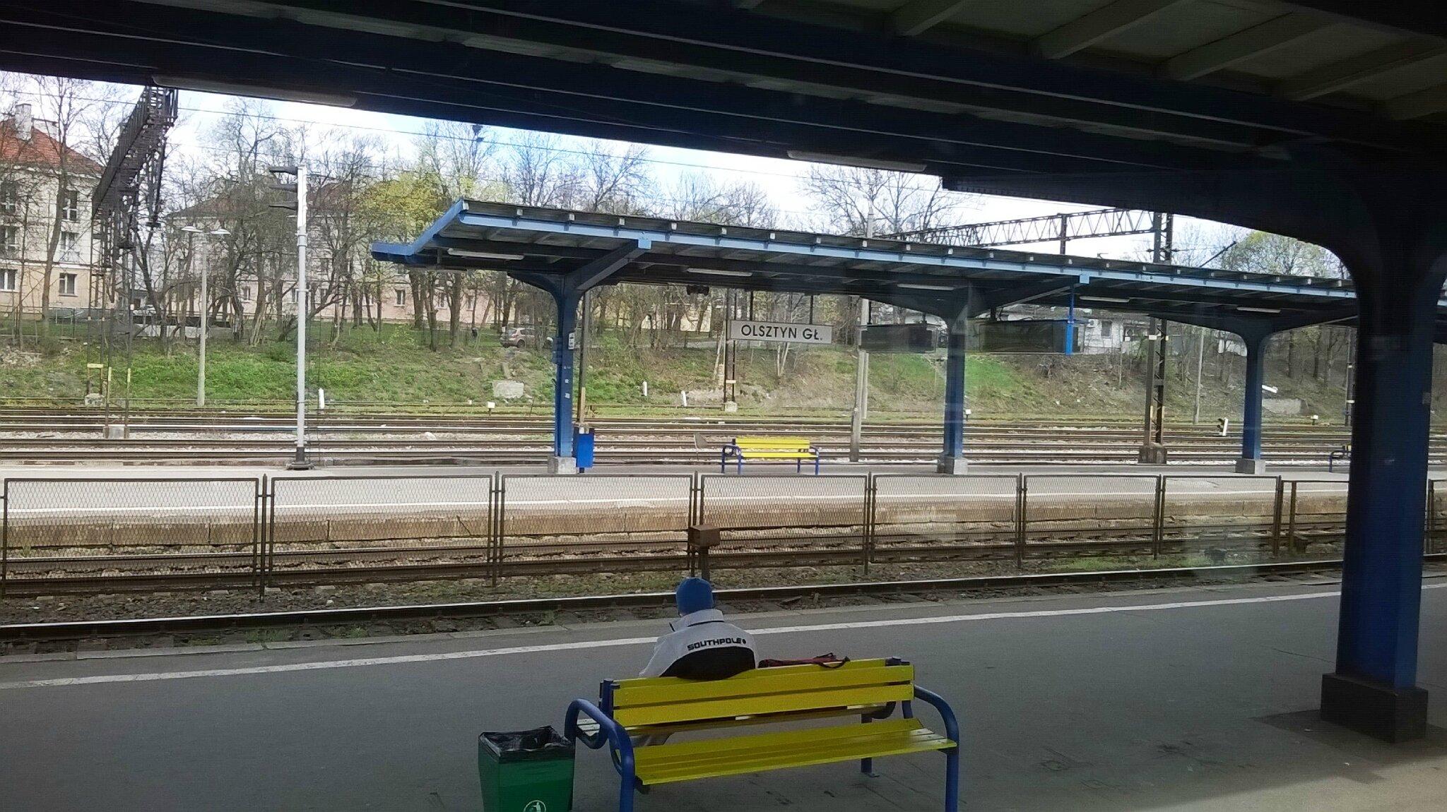 Olsztyn (Pologne)