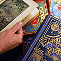 Une vente de livres de jules verne rapporte 278.000 euros